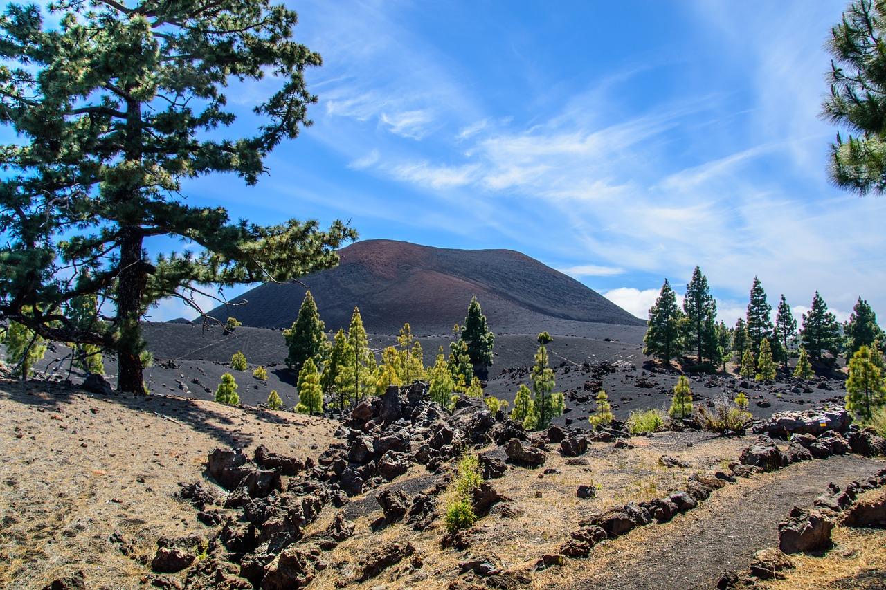 I migliori 10 sentieri per fare trekking di Tenerife